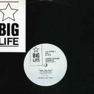 The James Taylor Quartet With Noel McKoy - Hope And Pray - Big Life - JTQ PROMO 1