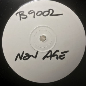 New Age - Special Girl E.P. - B9 - B9 002