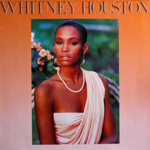 Whitney Houston - Whitney Houston - Arista - 206 978