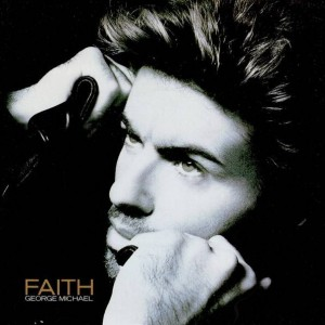 George Michael - Faith - Epic - EMU T3