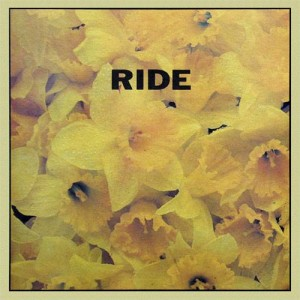 Ride - Play - Creation Records - cre075t, Creation Records - CRE075T