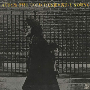 Neil Young - After The Gold Rush - Reprise Records - K44088, Reprise Records - K 44088