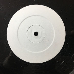 Promised Land - Something In The Air - Big World Records - BIWT 008