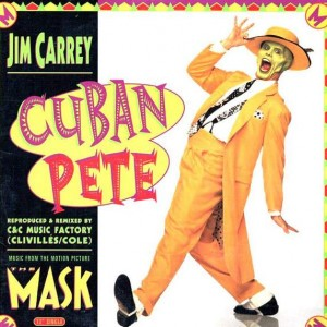 Jim Carrey - Cuban Pete - Chaos Recordings - 42 77587