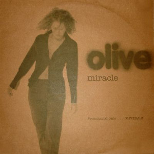 Olive - Miracle - RCA - OLIVEDJ13, BMG - OLIVEDJ13