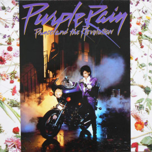 Prince And The Revolution - Purple Rain - Warner Bros. Records - 925 110-1