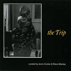 Jarvis Cocker & Steve Mackey - The Trip - Curated By Jarvis Cocker & Steve Mackey - Family Recordings - 983 2862