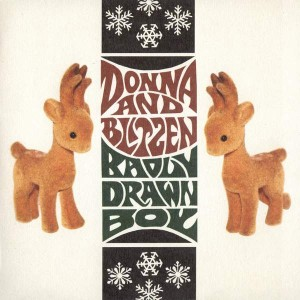 Badly Drawn Boy - Donna And Blitzen - Twisted Nerve - TNXL 011, XL Recordings - TNXL 011