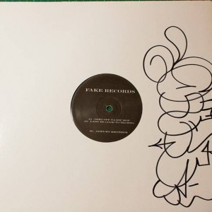 Various - Fake Records Volume 1 - Fake Records - FRECS001