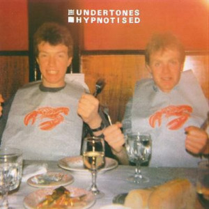 The Undertones - Hypnotised - Sire - SRK 6088