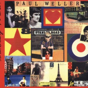 Paul Weller - Stanley Road - Deluxe Edition - Island Records - 9828401, Universal Music Catalogue - 9828401