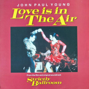 John Paul Young - Love Is In The Air - Columbia - 658769 6