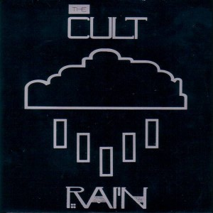 The Cult - Rain - Beggars Banquet - BEG 147