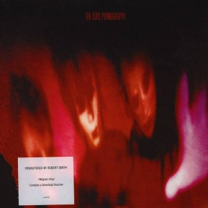 The Cure - Pornography - Fiction Records - 0602547875471, Fiction Records - FIXD 7