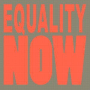 Peder Mannerfelt - Equality Now  - Numbers. - NMBRS 52