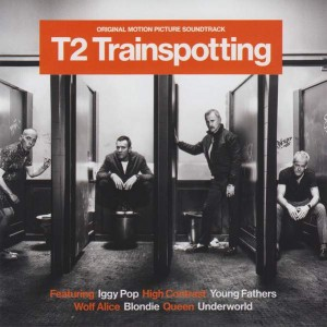 Various - T2 Trainspotting (Original Motion Picture Soundtrack) - Polydor - 5737941
