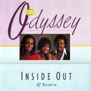Odyssey - Inside Out (87 Remix) - RCA - PT 49624