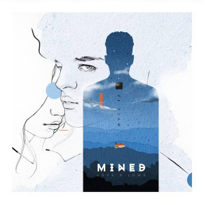 Mined - Love's Lows - Peacefrog Records - PFG185