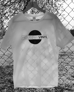 House Of Vinyl T-Shirt