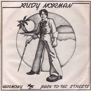 Rudy Norman - Harmony - New Day Records - RBN-80 SRL1577