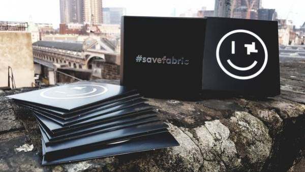 Various - #savefabric Compilation - Houndstooth - FABHTH001CD, Fabric Records - FABHTH001CD
