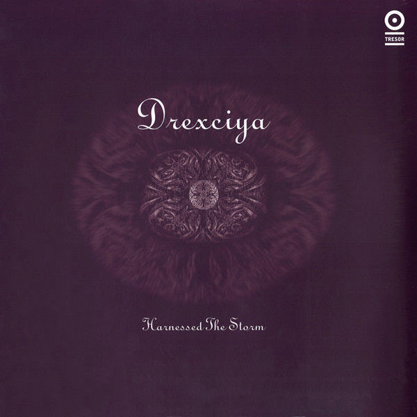 Drexciya - Harnessed The Storm - Tresor - Tresor 181